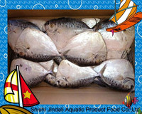 Supply Moonfish / Frozen fish 150-200g/Seafood