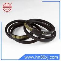 OEM wholesale best price polyurethane rubber belt for industry