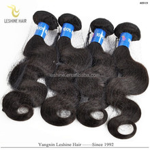 Tangle Free Raw Remy Sexy Girl Popular Luxury Mink Best Blue can be dyed any color brazilian virgin hair