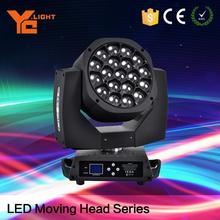 EU Approved Stage Light Maker 15w Bee Eye 4in1 Two-Way Led Moving Head Beam