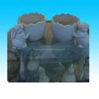2014 custom gift basket easter egg wedding gift for decoration