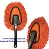 Multi-functional Car Duster Cleaning Dirt Dust Clean Brush Dusting Tool