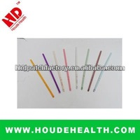 HODAF FDA CE ISO natural indian ear candles for sale