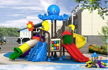 Good quality/hot sell/kids outdoor tunnel playground