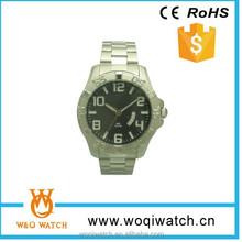 quartz watch mechanism