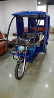 2015 Hot Salt High Quality Economic Passenger Taxi Electric Tricycle/Scooter/Trike/Car/Three Wheel/Rickshaw/Vehile/Bicycle/Cargo