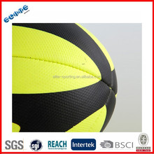 Rubber Stress Rugby Balls With Size 5-Tibor