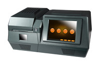 xrf fluorescence spectrometers electronic metal testing machine for elements analyzers NAP8200