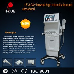 2015 IF-3.0 S +high intensity focused ultrasound in other beauty equipment