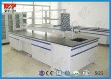 Hopui 2015 high quality and low price epoxy resin lab bench top in Guanghou,China