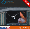 Alquiler y venta de pantallas gigantes led e iluminación led para uso interior y exterior