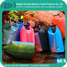 factory waterproof dry bag of waterproof bag/cell phone dry bag
