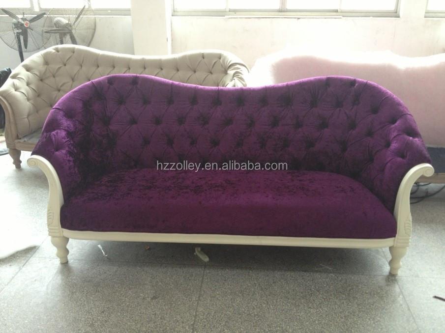 cheap used oak wooden sofa design