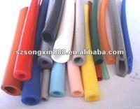Many kinds of sizes silicone hose