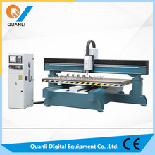 Used Engraving Machine CNC Router For Sale