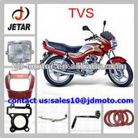 TVS accesorios para motos