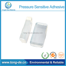 Alibaba China manufacturer medical glue HMPSA hot melt adhesive