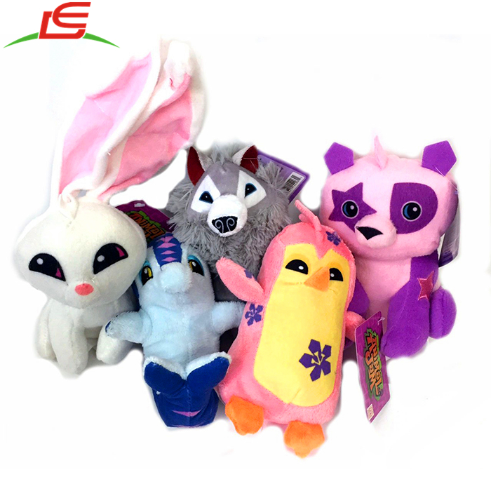 Animal Jam Characters 5 Asst Plush Stuffed Toys01.jpg