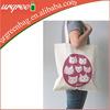 China Supplier Fashional Cotton Shopping Bag