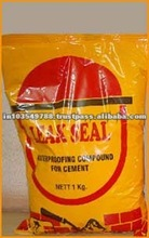 Waterproofing Compound for Cement