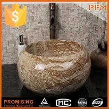Beverly hills villa interiror design decoration 42 inch bathroom vanity stone vanity sink