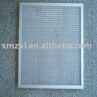 Aluminium Mesh Filter