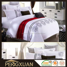 European classical embroidery bedding set