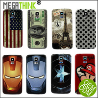 Hot selling for Samsung galaxy S5 back housing , for Samsung galaxy S5 replacement hard back cover