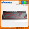 Best selling factory price for ipad 2.4 ghz wireless keyboard