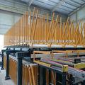 armazenamento rack máquina perfiladeira