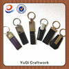manufacture customize metal car keychain