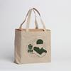 Eco Friendly Reusable Grocery Market Bag | Cotton shopping handbag