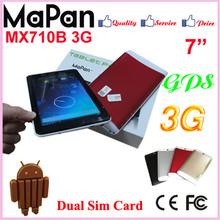 bulk wholesale mobile tablet pc 7 inch/ best price dual core gsm phone call mini laptop computers