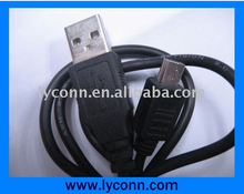 Direct manufacturer: USB 2.0 charging data cable micro USB cable mini USB cable