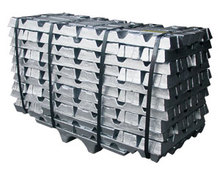 High Quality Zinc Ingot 99.995