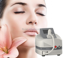 lfs-808b high quality ce certified hair remover 808nm diode laser machine price