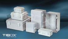 ABS waterproof plastic electronics project box