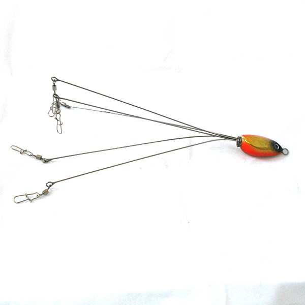 2014 new fishing lure bait sea fishing alabama umbrella for Alabama rig fishing