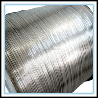 Construction material stainless steel wire 1.8mm 50kgs/Spool galvanized iron wire