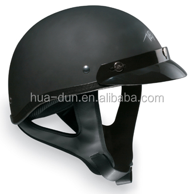 top sale half face helmet with ABS material HD-110