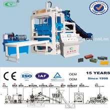 Low Investment Big Return YC6-20 B brick making machine price