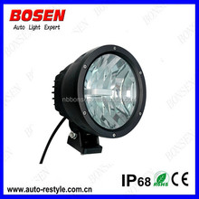 7 inch 50W Hella LED driving light 10-30V DC assembly for ATV,UTV,TRUCK, offroad Sand Rail Dune Buggy BOS-3550