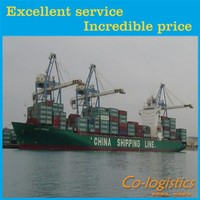 cheap sea freight shipping rates from shanghai to Singapore--Jacky(Skype: colsales13)