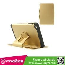 Multi-Angle Stand Detachable PC & TPU Case for iPad Mini