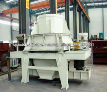 2013 PCL&VSI sand making machine hot selling
