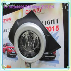 Auto spare parts for Mitsubishi L200 Triton 2015 ON fog light from China