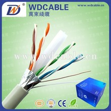 Guangdong Cable Factory cat6 ftp lan cable