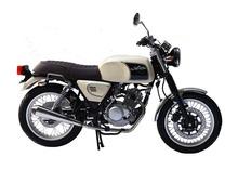 EEC classic motorcycle,astor