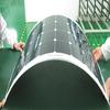 Mono-crystalline Silicon Wafer Grade A solar cells 4x8