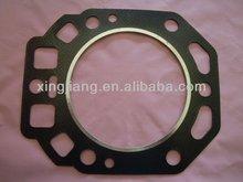 Changchai engine spare parts cylinder head gasket